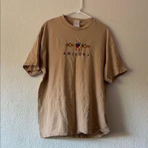 Vintage Arizona Shirt